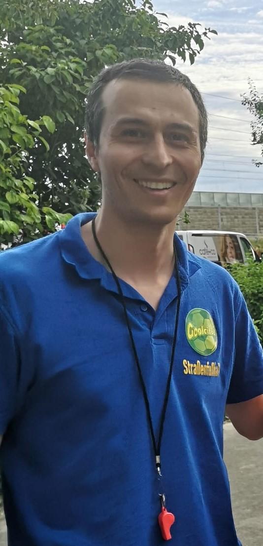 Oscar Posada