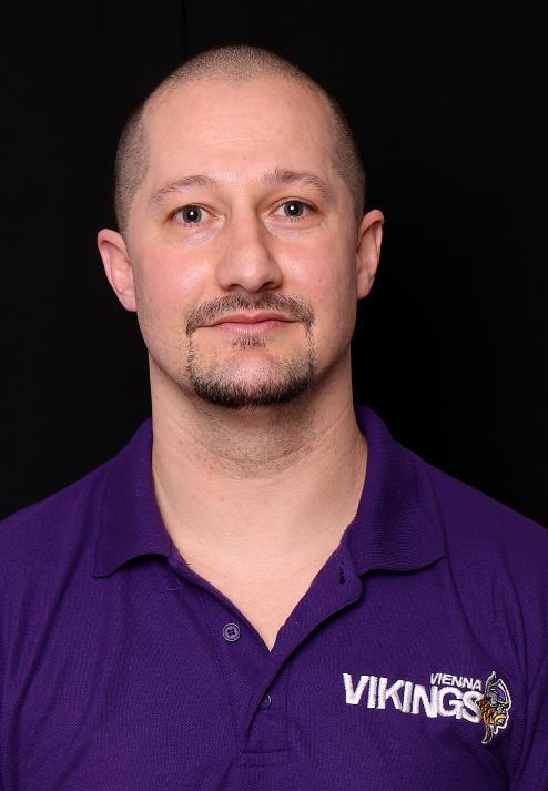 Cameron Frickey. Head Coach, Offensive Coordinator Austrian Female American Football & Flag Football