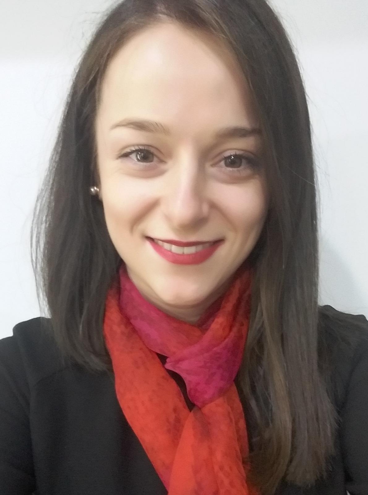 Alexandra Oana Pintea